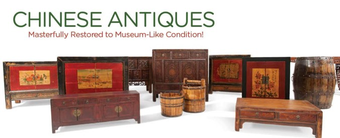 Welcome to Admiralty Antiques